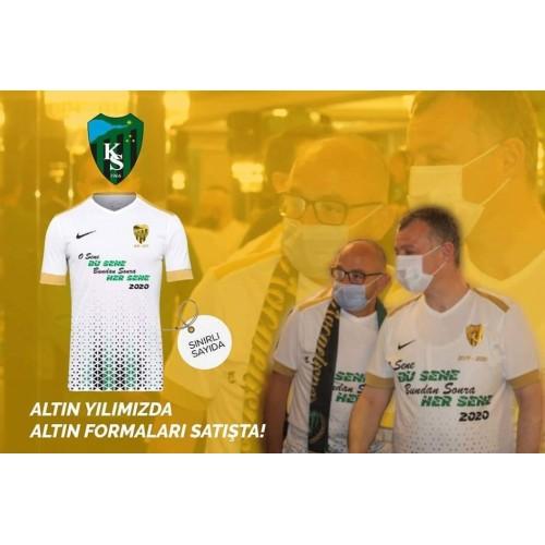 Şampiyonluk Özel T-Shirt