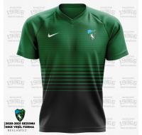 Kocaelispor 2020 Yeşil Forma | Reklamsız