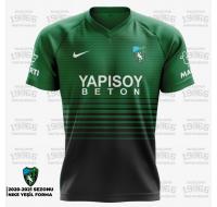 Kocaelispor 2020 Yeşil Forma