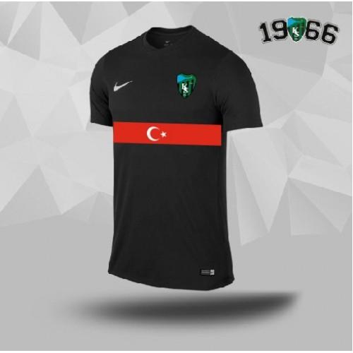Nike Kocaelispor Ay-Yıldız Forma | ÖZEL ÜRETİM
