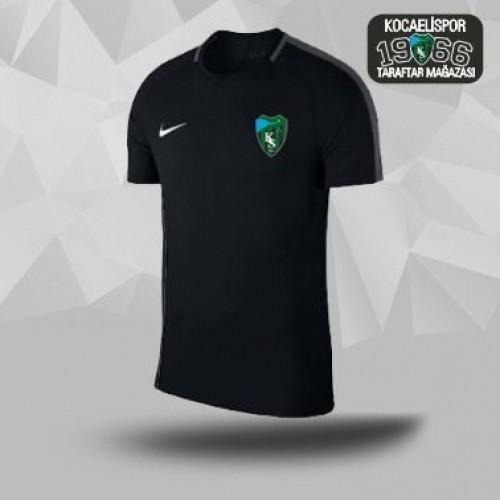 Nike Kocaelispor Siyah Yeni T-Shirt