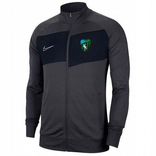 Nike Kocaelispor Fermuarlı Sweat SİYAH