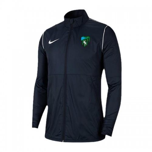 Nike Kocaelispor Yağmurluk SİYAH