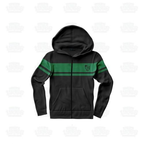 Kocaelispor Armalı Fermuarlı Sweatshirt