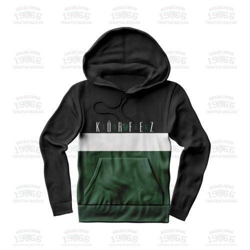 Körfez Yazılı Sweatshirt
